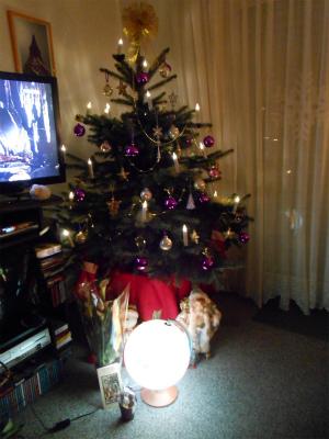 2012クリスマスイブ5