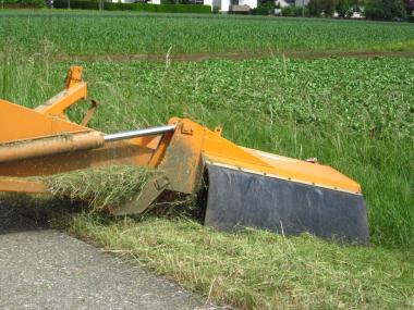 芝刈り機2