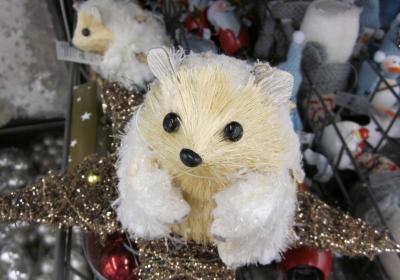 クリスマスデコ5