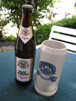 ビールジョッキ3