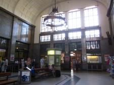 リンダウ駅2