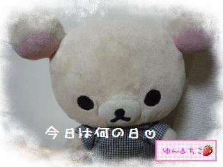 ちこちゃん日記特別編★2012こどもの日★-1