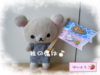 ちこちゃん日記特別編★2012こどもの日★-3