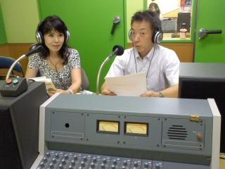 6月17日ラジオ