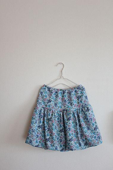 バルーンスカート♪