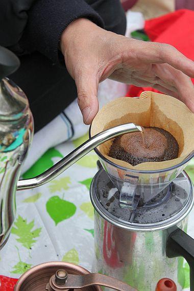 kawasemi  coffee
