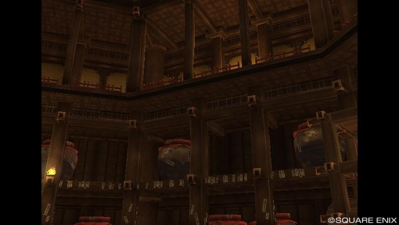 百鬼の隠れ屋敷13