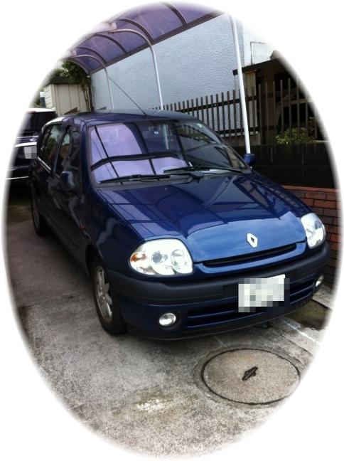 Renault Lutécia