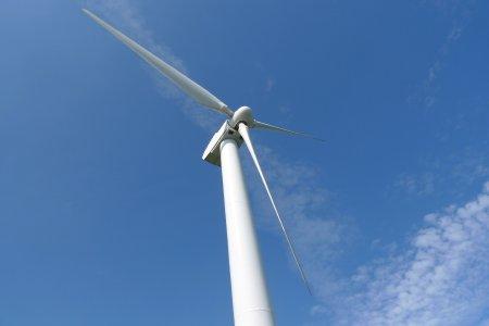 風力発電所3