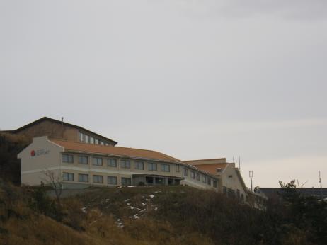 ホテルシーポート