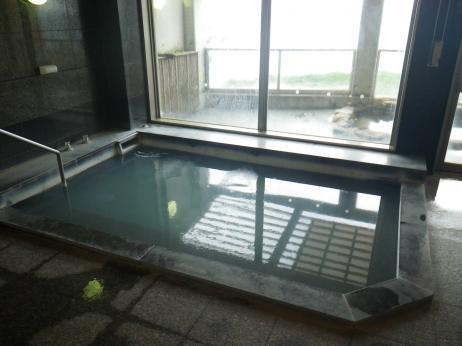 ホテルシーポート 内湯