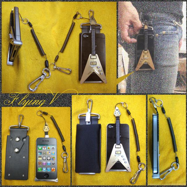 Iphoneホルダー1