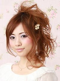 結婚式・披露宴・二次会 お呼ばれまとめ ドレス・ヘアスタイル・髪型・マナー