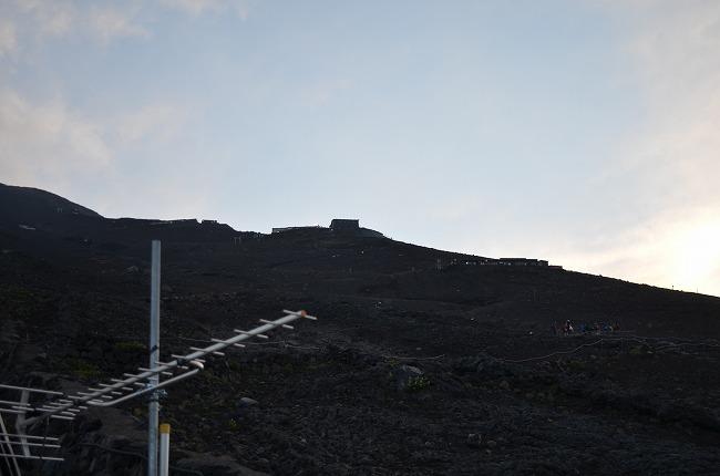 富士山__見晴館