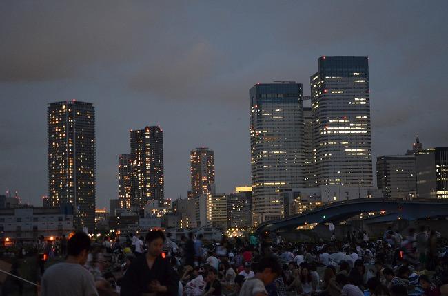 東京湾花火 (33)