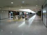 201410成田空港ジェットスターカウンター