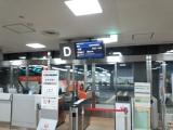 201410成田空港ジェットスターGK611便Dゲート