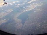 201410成田空港ジェットスターGK611琵琶湖