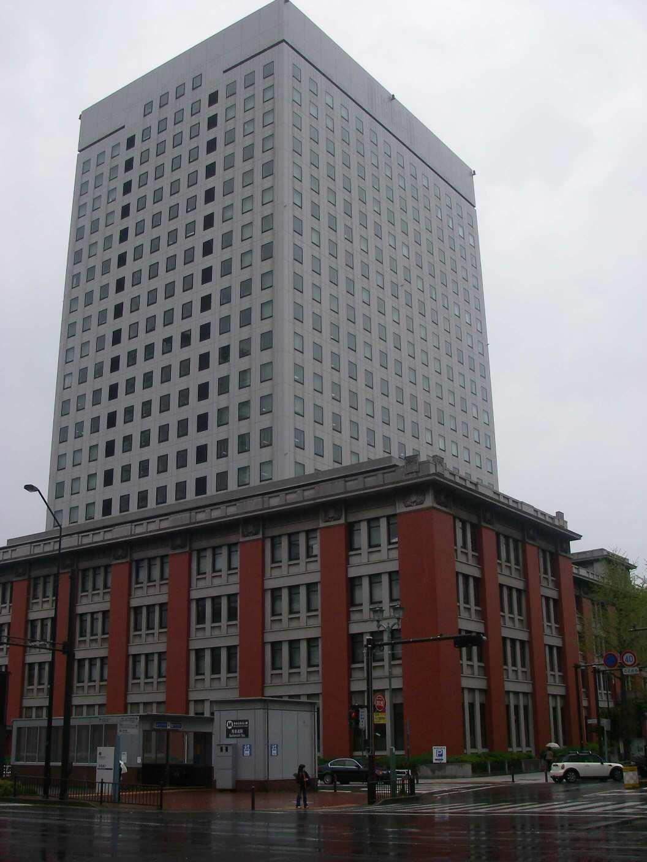 横浜第二合同庁舎