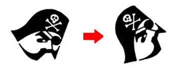 ジャンプのロゴ