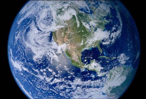 地球誕生の秘話