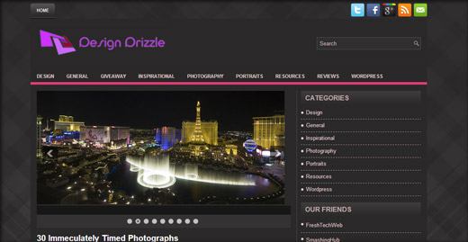 designdrizzle