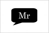 フォトプロップス(Mr)テンプレート