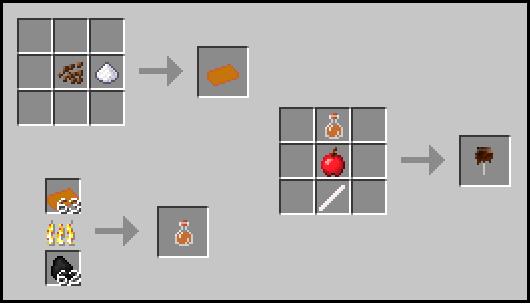 The Sugar Rush Mod-5