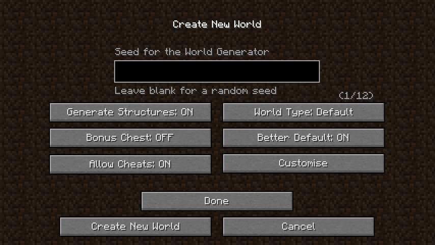 Better World Generation 4-2