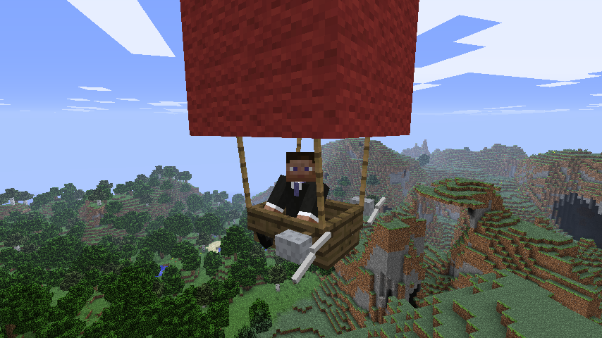 The Airship Mod!-3