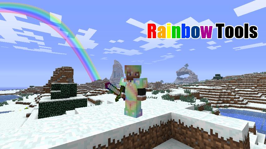 Rainbow Tools-1