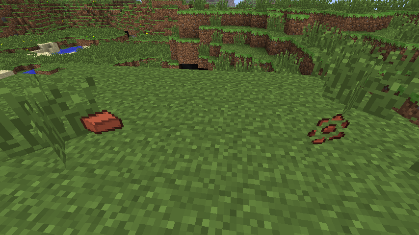Throwable Bricks Mod-5