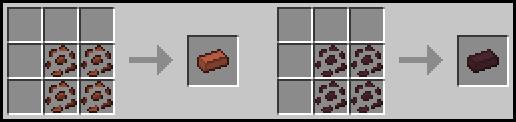 Throwable Bricks Mod-6