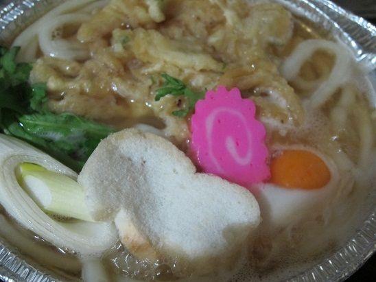 八戸 一山製麺のなべ焼きうどん
