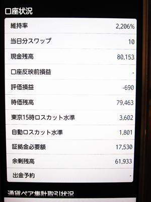 マネースクエアジャパン 自動売買
