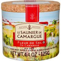Le Saunier de Camargue, Fleur de Sel, Sea Salt