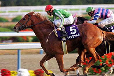 【競馬】 タイキシャトルが種牡馬を引退、今後は功労馬として繋養