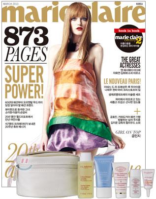 韓国女性誌_マリクレール_201303