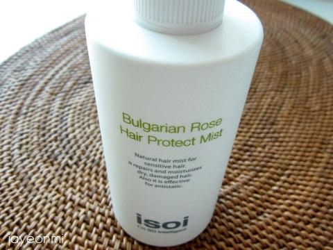 ISOI_アイソイ_Bulgarian Rose Hair Protect Mist(1)