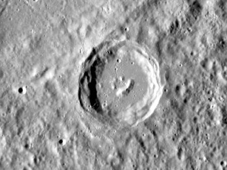 水星スマイル