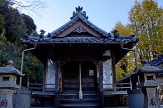 浦賀:第六天榊神社