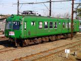 熊本電気鉄道5101A その1