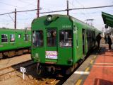 熊本電気鉄道5102A その2