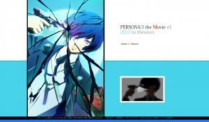 劇場版「ペルソナ3」 公式サイト3