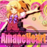 立花六桜&AmaneHeart