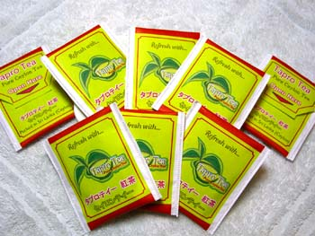 生姜紅茶をお茶代わり、ダイエット効果にも密かな期待