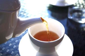 生姜紅茶に甘みをつけるとポカポカ効果がアップ