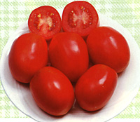 にたきこまトマト