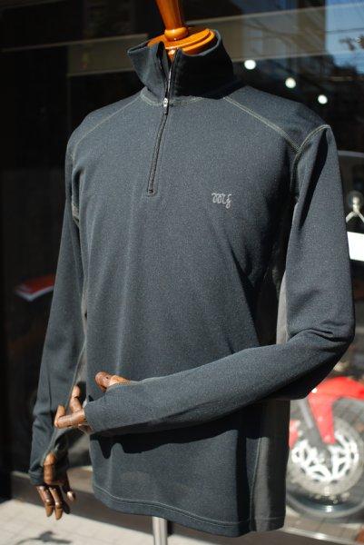 MFT-1749/ロングスリーブテックTシャツ