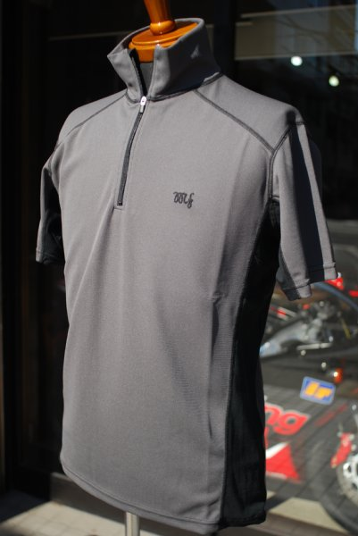 MFT-1711/テックTシャツ